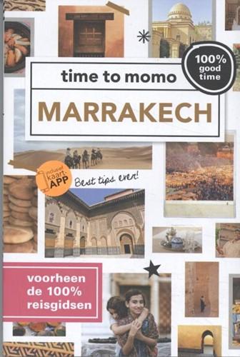 Marrakech Emmers, Astrid