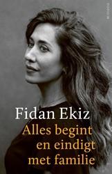 Alles begint en eindigt met familie Ekiz, Fidan