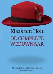 De complete weduwnaar Holt, Klaas ten