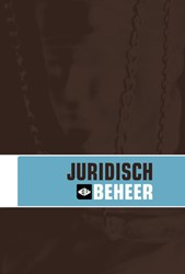 Juridisch beheer MKB -bestemd voor mbo-kwalificaties met juridische kennis en vaar Esch, Frans de