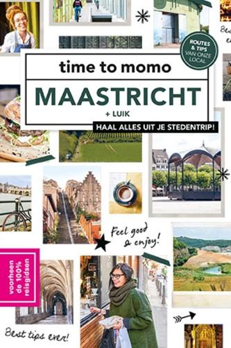 Maastricht + Luik Tummers, Sanne