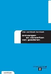 Werkboek ontvangst en verwerking van goe Esch, Frans de