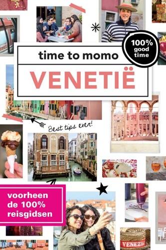 Venetie -100% good time! Muilerman, Marian