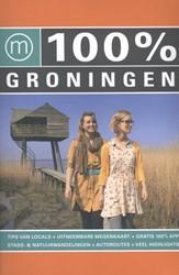 100% regiogids : 100% Groningen Paymans, Dorien