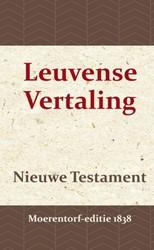 Leuvense Bijbel Nieuwe Testament -moerentorf-editie