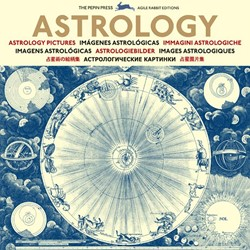 ASTROLOGY PICTURES - 1 CD-ROM -9789057680526-A-PAC ONBEKEND