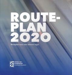 Routeplan 2020 -recepten voor een slimme regio
