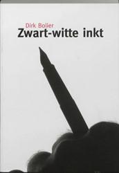 ZWART-WITTE INKT BOLIER, D.