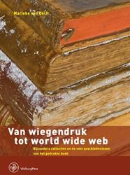 Bijdragen tot de Geschiedenis van de Ned -bijzondere collecties en de ve le geschiedenissen van het ged Delft, Marieke van