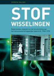 Bijdragen tot de Geschiedenis van de Ned -nederlandse uitgevers en de he ruitvinding van het natuurwete Daling, Dorien