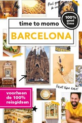 Barcelona -100% good time! Vis, Annebeth