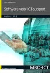 MBO ICT Software voor ICT-support Rheenen, Hans van