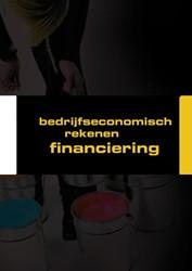 Bedrijfseconomische rekenen -BESTEMD VOOR HET KWALIFICATIED OSSIER ONDERNEMER DETAILHANDEL Duijzings-Biermans, M.J.