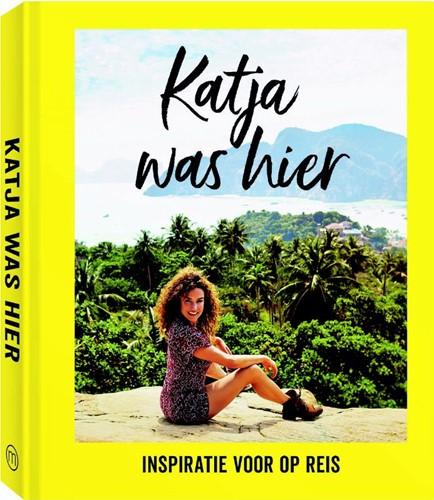 Katja was hier Schuurman, Katja