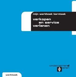 Werkboek verkopen en service verlenen Esch, Frans de