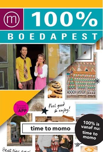 Boedapest -100% good time! Veer, Bas van der