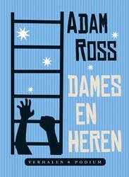 Dames en heren Ross, Adam