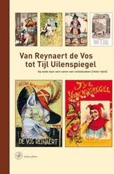 Bijdragen tot de Geschiedenis van de Ned -op zoek naar een canon van vol ksboeken, 1600-1900 Cuijpers, Peter