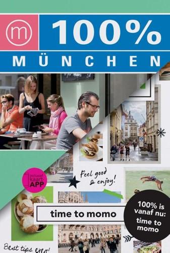 Munchen -100% good time! Venghaus, Irene