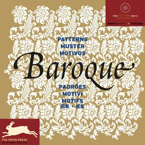 Baroque -9789057680335-A-ING Roojen, Pepin van