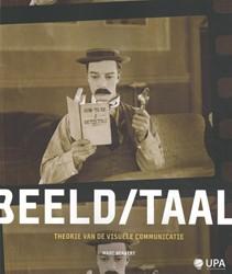 Beeld/taal -Theorie van de visuele communi catie Bekaert, Marc