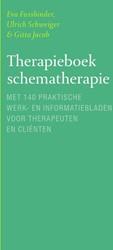 Therapieboek schematherapie -Met 140 praktische werk- en in formatiebladen voor therapeute Fassbinder, Eva