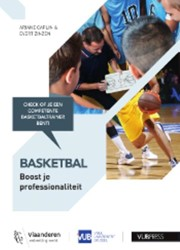 Basketbal: Boost je professionaliteit Zinzen
