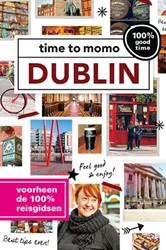 Dublin -100% good time! Ellen, Evelien ter