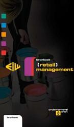 Bronnenboek Retailmanagement, inclusief -bestemd voor de kwalificatiedo ssiers verkoopspecialist, mana Esch, Frans de