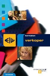 Bronnenboek Verkoper -bestemd voor opleiding aankome nd verkoper in de beroepsbegel Esch, Frans de