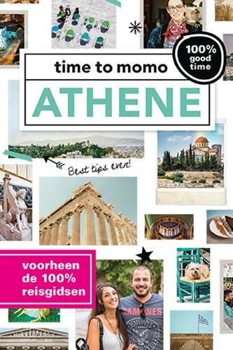 Athene -100% good time Veldhorst, Marleen