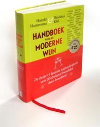Handboek voor de moderne wijnliefhebber Hamersma, Harold