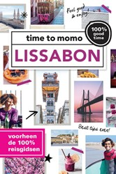 Lissabon -100% good time! Waasdorp, Stephanie