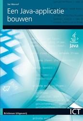 Een Java-applicatie bouwen Maroof, Sar