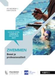 Zwemmen: boost je professionaliteit -check of je een competente zwe mtrainer bent Caplin, Ariane