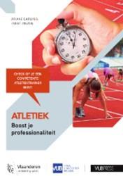 Atletiek: boost je professionaliteit Caplin, Ariane