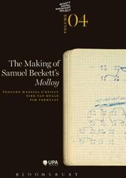 The Making of Samuel Beckett's Moll Magessa O'Reilly, Edouard