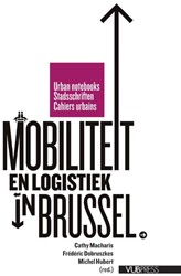 Mobiliteit en logistiek in Brussel