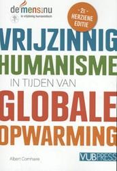 Vrijzinnig humanisme in tijden van globa Comhaire, Albert