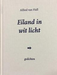 Eiland in wit licht Hall, Alfred van