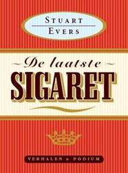 De laatste sigaret Evers, Stuart