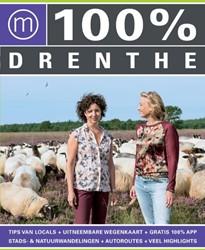 100% Drenthe Ruiter, Judith de