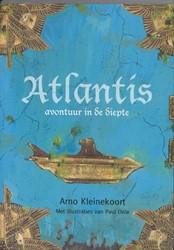 Atlantis, avontuur in de diepte Kleinekoort, Arno