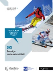 Ski: Boost je professionaliteit -check of je een competente ski trainer bent Zinzen