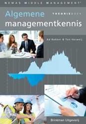 Algemene managementkennis Bakker, Ad