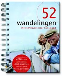 52-serie 52 wandelingen met schrijvers n Brik, E.