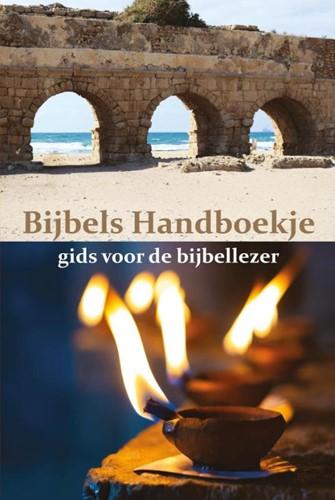 Bijbels handboekje -gids voor de bijbellezer