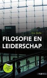 Filosofie en leiderschap Bolle, Eric