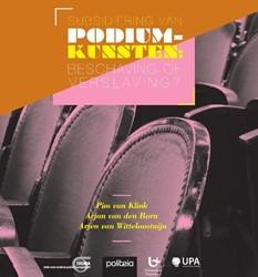 Subsidiering van podiumkunsten: beschavi -een onderzoek naar de invloed van overheidsbeleid, omgevings Klink, Pim van