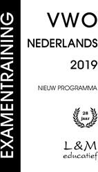 Examentraining Vwo Nederlands Broekema, Gert P.